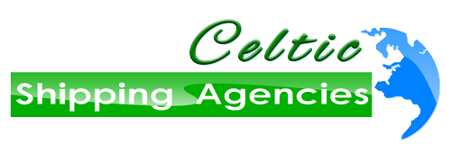 Celtic Shipping Agencies LTD logo